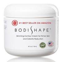 BodiSjape Slimming Contour Cream review