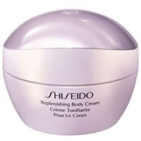 Shiseido Replenishing Body Cream Review