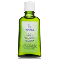 Weleda Birch Cellulite Oil Review