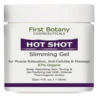 First Botany Hot Shot Slimming Gel Review