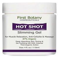 First Botany Hot Shot Slimming Gel Review
