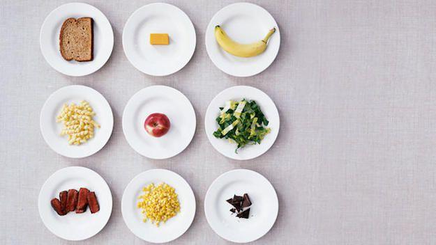 shop cellulite busting foods