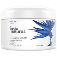 InstaNatural Cellulite Cream Review