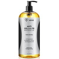 Venu Anti Cellulite Massage Oil Review