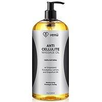 Venu Anti Cellulite Massage Oil Review