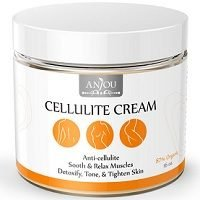 Anjou Cellulite Cream Review