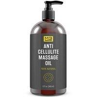 M3 Naturals Anti Cellulite Massage Oil Review