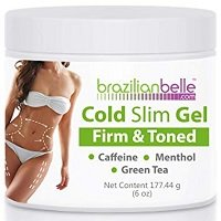 Brazilian Belle Cold Slim Gel Review