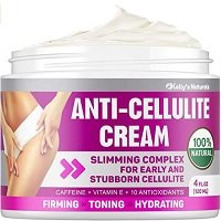Kelly's Naturals Anti-Cellulite Cream Review