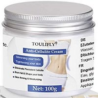 TOULIFLY Anti-Cellulite Cream Review
